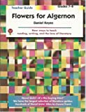Flowers for Algernon - Teacher Guide (Literary Unit)