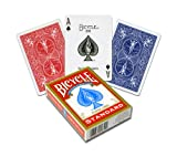 Bicycle Rider Back Standard Talia kart World Trade Ltd. U.S.Playing Card Company 73854016510