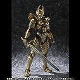 魂ウェブ商店限定 牙狼<GARO>~闇を照らす者~ 魔戒可動 黄金騎士 ガロ・翔
