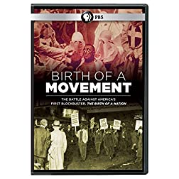 Independent Lens: Birth of a Movement: The Battle Against America's First Blockbuster DVD