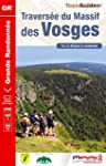 Travers�e du Massif des Vosges