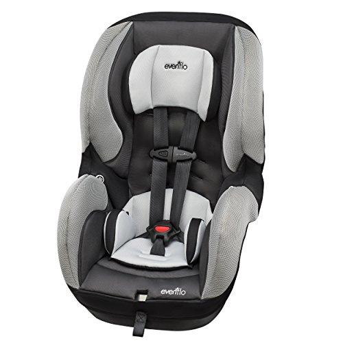Evenflo-SureRide-DLX-Convertible-Car-Seat-Windsor