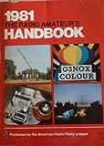 Radio Amateurs Handbook 58ED (0872590585) by Arrl