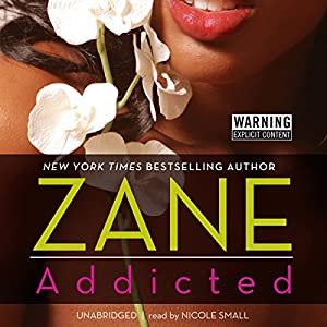 Addicted | [ Zane]