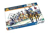 RCECHO® ITALERI Historics 1/72 American Civil War Confederate Infantry Hobby 6014 T6014 with RCECHO® Full Version Apps Edition
