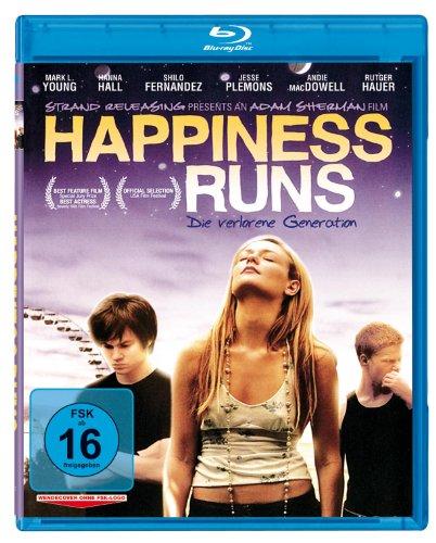 Happiness Runs [Blu-ray]