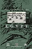 img - for Vegetation of Egypt book / textbook / text book