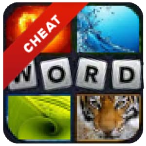 Four Pics One Word Cheat