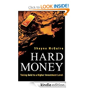 Hard Money - Shayne McGuire