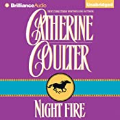 Night Fire: Night Trilogy, Book 1 | Catherine Coulter