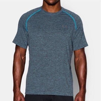 Under Armour Tech Short Sleeve Running T-Shirt - SS16