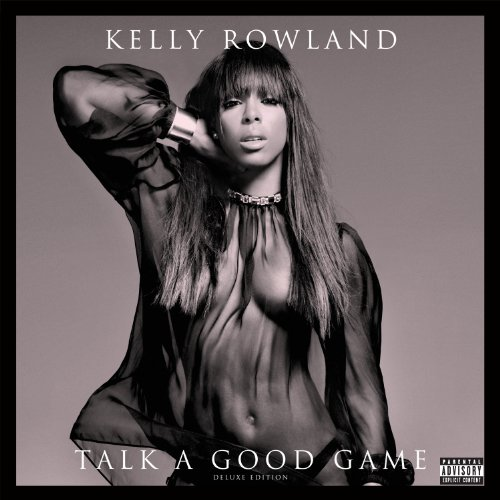 Kelly Rowland-Talk A Good Game-Deluxe Edition-CD-FLAC-2013-PERFECT Download