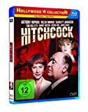 Image de Hitchcock [Blu-ray] [Import allemand]