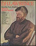 D. H. Lawrence: novelist, poet, prophet (0060139560) by Spender, Stephen