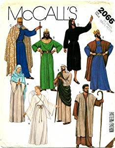 Sewing Patterns Costumes