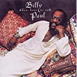 When Love Is Newby Billy Paul