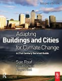 img - for Adapting Buildings and Cities for Climate Change book / textbook / text book