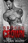 Broken Crown Sand   Fog Series Book 1