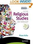 GCSE Religious Studies for Edexcel -...