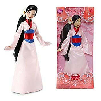Princesse Disney Mulan 29cm Poupée Classique