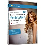 "Power-Workshops: Freistellen in Photoshop - Videotrainingvon ""Pearson Deutschland GmbH"""