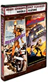Death Sport & Battle Truck [DVD] [Region 1] [US Import] [NTSC]