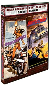 Death Sport / Battle Truck (Roger Corman's Cult Classics)