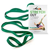 optp stretch out strap with instructional booklet