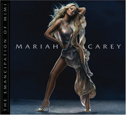 Mariah Carey - The Emancipation of Mimi - Platinum Edition - Zortam Music