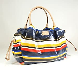 Kate Spade York Westchester Stevie Baby Bag (Forever Stripe)