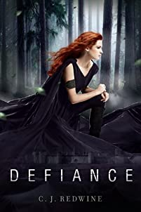 Defiance by C. J. Redwine ebook deal