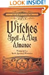 Llewellyn's 2014 Witches' Spell-A-Day...