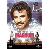 "Magnum ( 2 DVDs)von ""Tom Selleck"""