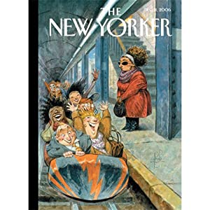 The New Yorker (Dec. 11, 2006) | [Elizabeth Kolbert, Nick Paumgarten, Calvin Tomkins, Thomas McGuane, David Denby]