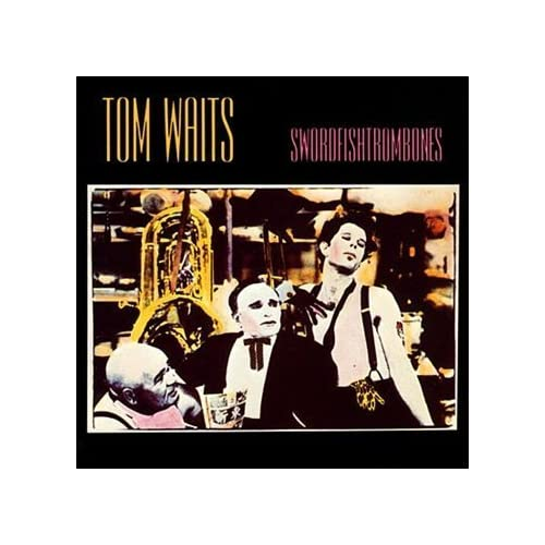 Swordfishtrombones-Reis-Spec-Ogv-12-inch-Analog-Tom-Waits-LP-Record