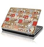 Peanuts - Peanuts Cartoon Blast - Dell Inspiron 15R / N5010, M501R - Skinit Skin