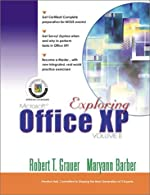 Exploring Microsoft Office XP Professional, Vol. 2 by Grauer