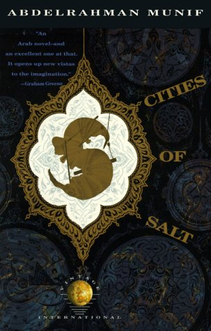 Image for Cities of Salt