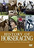 History Of Horse Racing [DVD]