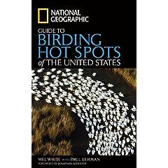 Birding Hotspots for a bird watching vacation