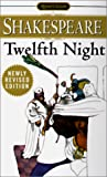 Twelfth Night, Or, What You Will (Turtleback School & Library Binding Edition) (Signet Classics) (061318212X) by Shakespeare, William