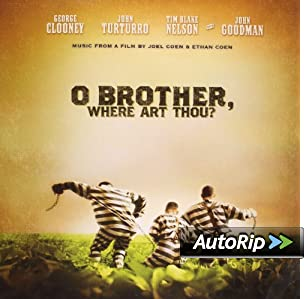 o brother where art thou soundtrack  freizeit uhren zeitschriften m...