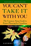You Can't Take it With You: The Commo...