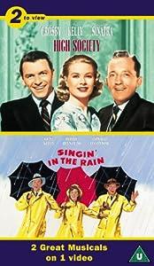 High Society/Singin' In The Rain [VHS]