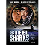 NEW Steel Sharks (DVD)