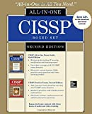 img - for CISSP Boxed Set, Second Edition (All-in-One) book / textbook / text book