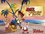 Jake and the Never Land Pirates: Pirates of the Desert / The Great Pirate Pyramid