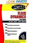 Schaum's Outline of Fluid Dynamics (S...