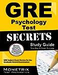 GRE Psychology Test Secrets Study Gui...