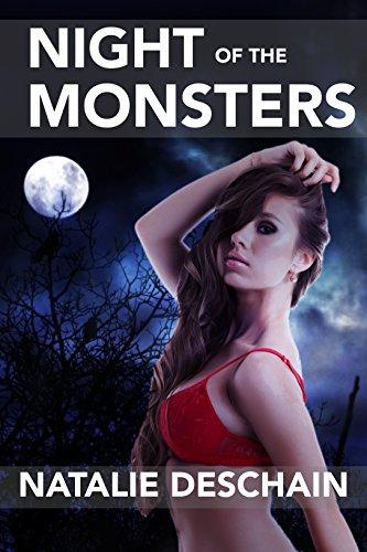 Natalie Deschain - Night of the Monsters